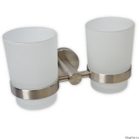 GFmark - Стакан + стакан с креплением к стене