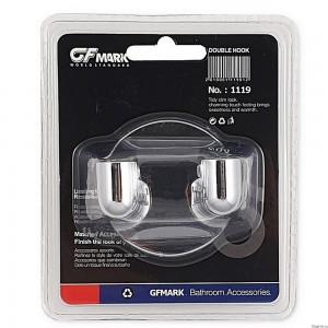 GFmark - Крючок двойной