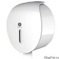 MAGNUS - Контейнер для туалетной бумаги - барабан