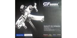Смесители GFmark шаровые со стразами
