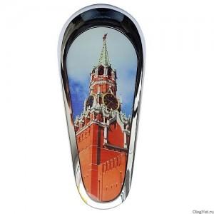 Ручка с ФОТО - МОСКВА
