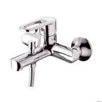 Смеситель для ванны Raiber Pikus R1402 однорычажный