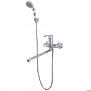 Смеситель для ванны Raiber Zoom