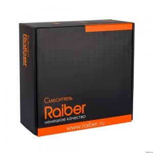 Смеситель для ванны Raiber Zenta R9004