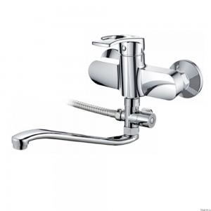 Смеситель для ванны Raiber
