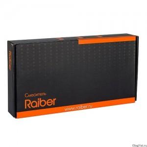 Смеситель для ванны Raiber Comfort R4503