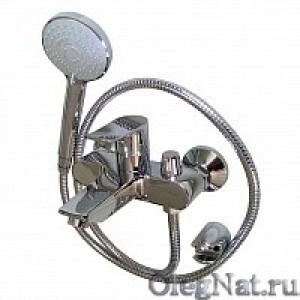 CONSUL- Смеситель в ванную