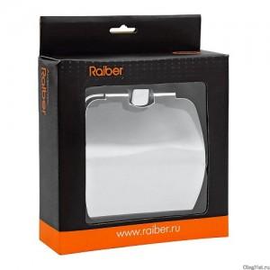 Бумагодержатель Raiber R50109