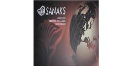 Смесители SANAKS